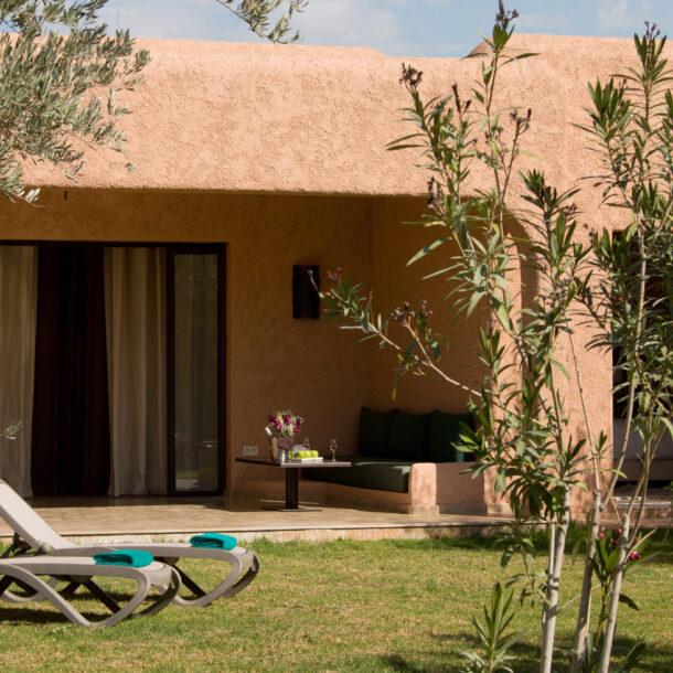 Offre 12% DE REMISE - Oasis Lodges